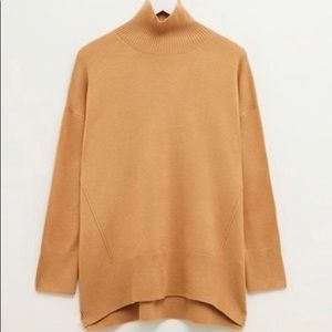 French Connection Babysoft High Neck Sweater